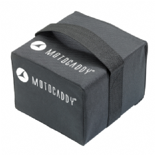 Motocaddy Extended Range Battery Bag